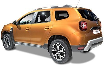 Dacia Duster Duster Access TCE 74kW(100CV) 4X2 (2019)