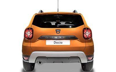Dacia Duster Essent. Blue dCi 70kW (95CV) 4X2