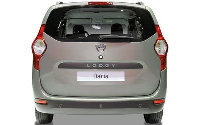 Dacia Lodgy Lodgy Comfort Blue dCi 70kW (95CV) 5Pl - 18 (2018)