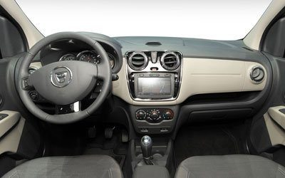 Dacia Lodgy Lodgy Comfort Blue dCi 70kW (95CV) 5Pl - 18 (2021)