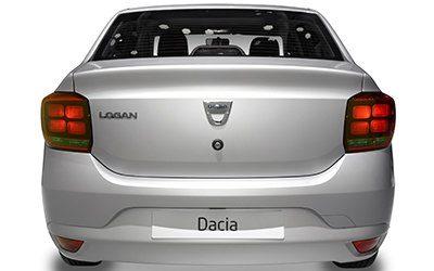 Dacia Logan Logan Berlina Essential 1.0 55kW (75CV) -SS (2018)