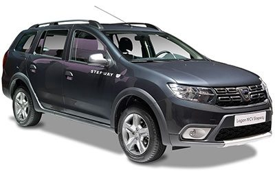 Dacia Logan Logan MCV  Essential 1.0 55kW (75CV) (2020)