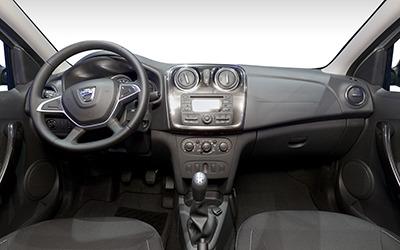 Dacia Logan Logan Berlina Essential Blue dCi 70kW (95CV) -SS (2020)