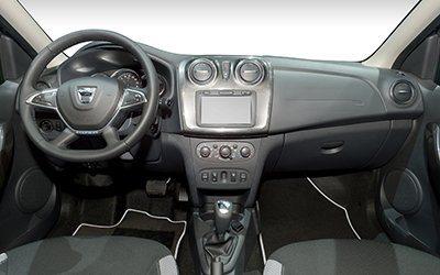 Dacia Sandero Sandero Stepway  Essential 1.0 55kW (75CV) - SS (2019)