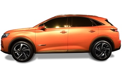 DS 7 Crossback DS 7 Crossback E-Tense 1.6  BE CHIC Auto 4WD (2019)