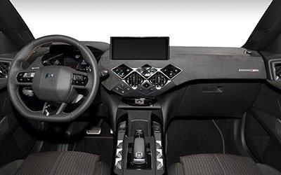 DS 3 Crossback E-Tense DS 3 Crossback E-Tense 50 kW/h SO CHIC Auto (2021)