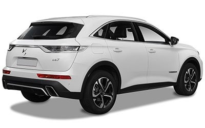 DS 7 Crossback E-Tense DS 7 Crossback E-Tense 1.6 E-Tense 225 SO CHIC Auto (2021)