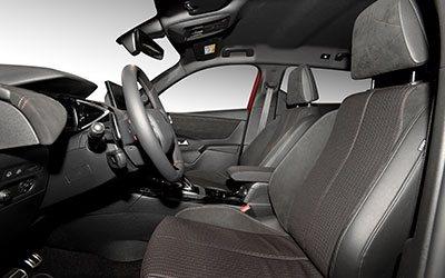 DS 3 Crossback DS 3 Crossback E-Tense  50 kW/h SO CHIC Auto (2019)
