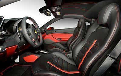 Ferrari 488 488 GTB DCT (2018)