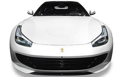 Ferrari GTC4 GTC4 Lusso T DCT (2018)