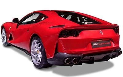 Ferrari 812 812 Superfast (2018)