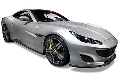 Ferrari Portofino Portofino T V8 DCT 2+2 plazas