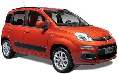 Fiat Panda Panda 1.2 Easy 51kW (69CV)