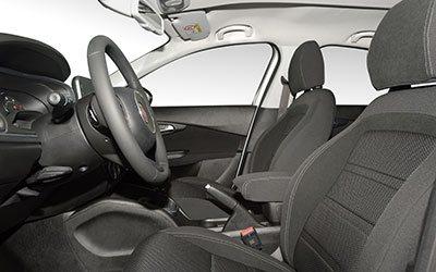 Fiat Tipo Tipo 5 puertas 5P 1.4 70kW (95CV) Pop