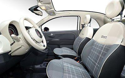 Fiat 500C 500C Cult 1.0 Hybrid 51KW (70 CV) (2021)