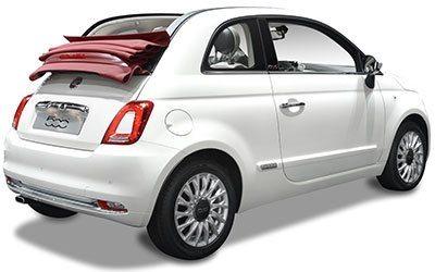 Fiat 500C 500C Pop 1.2 8v 51KW (69 CV) (2020)