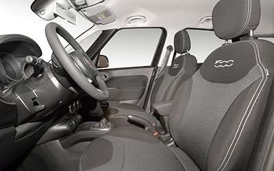 Fiat 500L 500L Wagon  Lounge 1.4 16v 70kW (95CV) (2019)