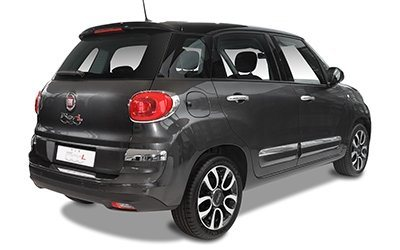 Fiat 500L 500L Cross 1.4 16v 70kW (95CV) City  (2019)