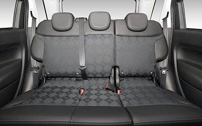 Fiat 500L 500L Cross  1.4 16v 70 kW (95 CV) S&S (2021)