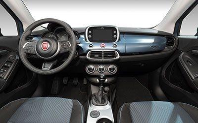 Fiat 500X 500X Cult 1,0 Firefly T3 88KW (120 CV) S&S (2021)