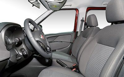 Fiat Doblò Panorama Doblò Panorama Pop M1 1.6 Multijet 70kW (95CV) SWB (2018)