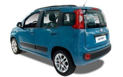 Fiat Panda City Cross 1.0 Gse 51kw (70CV)