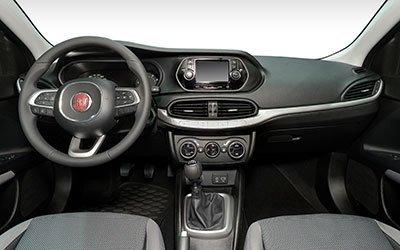 Fiat Tipo Tipo Sedán  1.4 Fire 70kW (95CV) Pop (2020)