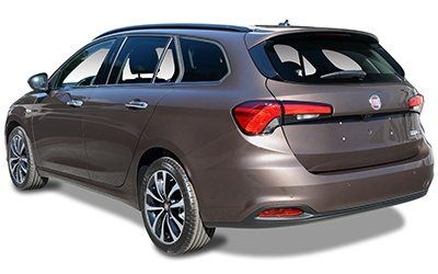 Fiat Tipo Tipo Station Wagon SW 1.4 Fire 70kW (95CV) Street (2020)
