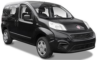 Fiat Qubo Qubo Easy 1.4 57kW (77CV)
