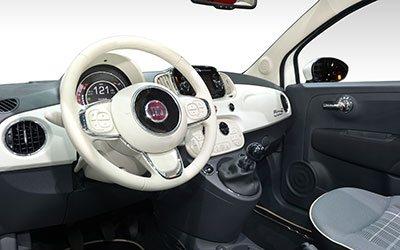 Fiat 500C 500C Pop 1.2 8v 51KW (69 CV)