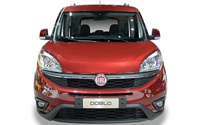 Fiat Doblò Panorama Doblò Panorama Pop M1 1.6 Multijet 70kW (95CV) SWB