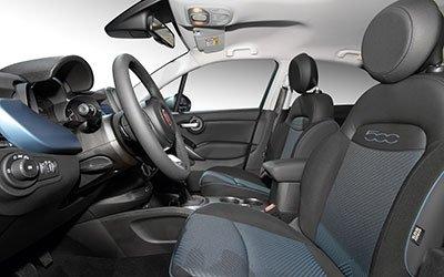 Fiat 500X 500X Urban 1,0 Firefly T3 88KW (120 CV) S&S