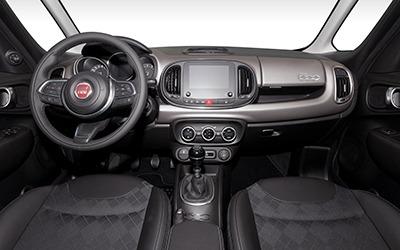 Fiat 500L 500L Urban 1.4 16v 70kW (95CV)