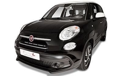 Fiat 500L 500L Wagon  Lounge 1.4 16v 70kW (95CV)