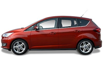 Ford C-Max C-Max 1.0 EcoBoost 74kW (100CV) Trend+