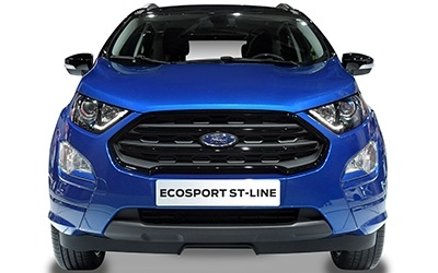 Ford EcoSport EcoSport 1.0T EcoBoost 73kW (100CV) S&S Trend