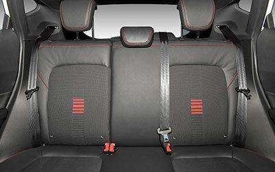 Ford Fiesta Fiesta 3 puertas 1.1 Ti-VCT 55kW (75CV) Trend 3p