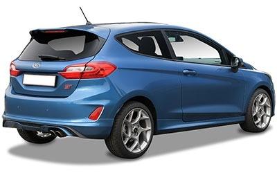 Ford Fiesta Fiesta ST 1.5 EcoBoost 147kW  3p
