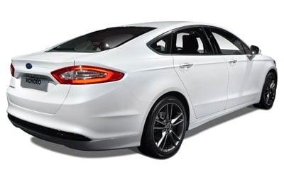 Ford Mondeo Mondeo 4 puertas 2.0 Híbrido 137kW (187CV) Titanium HEV
