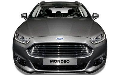 Ford Mondeo Mondeo SportBreak 2.0 TDCi 110kW Trend