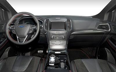 Ford Edge 2.0 TDCI 140kW (190CV) Titanium 4WD