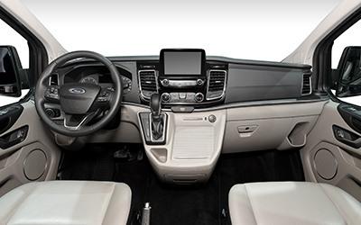 Ford Tourneo Custom Tourneo Custom 2.0 TDCI 77kW (105CV) L1 Trend