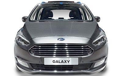 Ford Galaxy Galaxy 2.0 TDCi 88kW (120CV) Trend