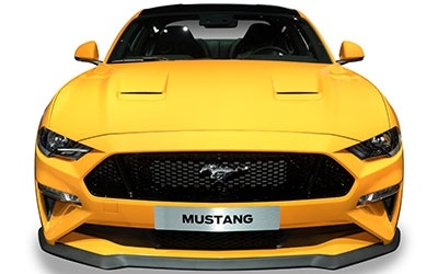 Ford Mustang Mustang Convertible 2.3 EcoBoost 198kW  ()