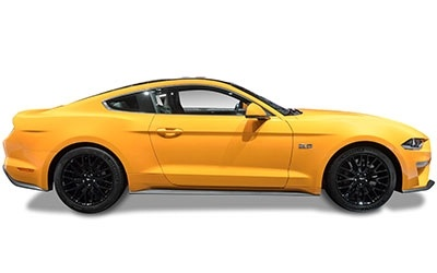 Ford Mustang Mustang Fastback 2.3 EcoBoost 198kW  () (2020)