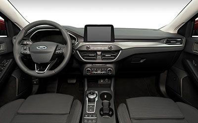 Ford Focus Focus ST 2.3 Ecoboost 206kW  3