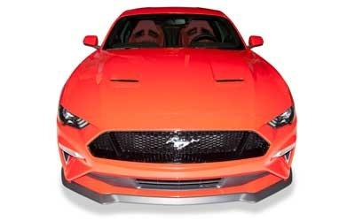 Ford Mustang Mustang Convertible 2.3 EcoBoost 213kW  ()