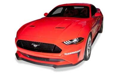 Ford Mustang Mustang Fastback 2.3 EcoBoost 213kW Mustang ()