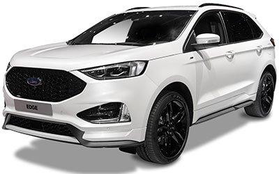 Ford Edge Edge 2.0 TDCI 140kW (190CV) Trend 4WD (2019)