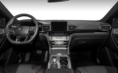 Ford Explorer Explorer 3.0 PHEV AWD ST Line (2020)